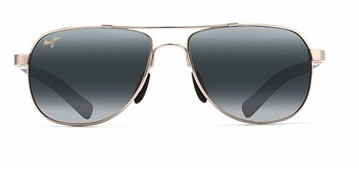 New Supporter – Maui Jim